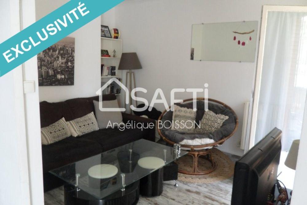 Vente Appartement Appartement 5 Pièces 90 m² - Garage - Nîmes  à Nimes
