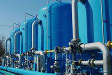 Fonds de commerce: Traitement des eaux 84000