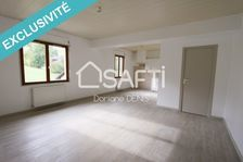 Vente Appartement Habère-Lullin (74420)