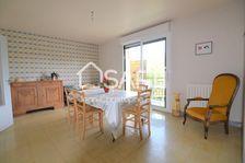 Ensemble 2 maisons 182 m² pour investisseur 168500 Évron (53600)