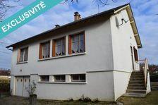Au centre ville 87000 Charny (89120)