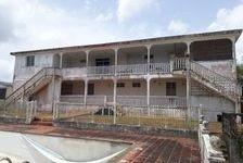 Villa de 475m2/terrain de 3695 m2, STE ROSE 97115 395000 Sainte-Rose (97115)
