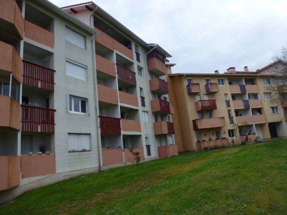 Vente Appartement APPARTEMENT T1BIS DE 36M2 Dax