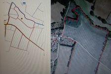 Terrain AGRICOLE 23000 Saint-Martin-l'Ars (86350)