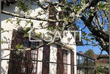 Maison 7 piéces avec un jardin clos. 195000 Castelsarrasin (82100)