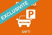 Emplacement Parking sécurisé - TOUR CORTINA 17000 Paris 13