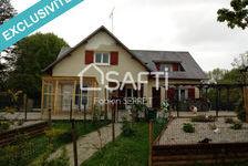 Maison 145m2 313000 Le Mesnil-Rouxelin (50000)