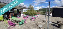 Fond de commerce Restaurant 65m² Grande Terrasse - Bonne visibilité 59000