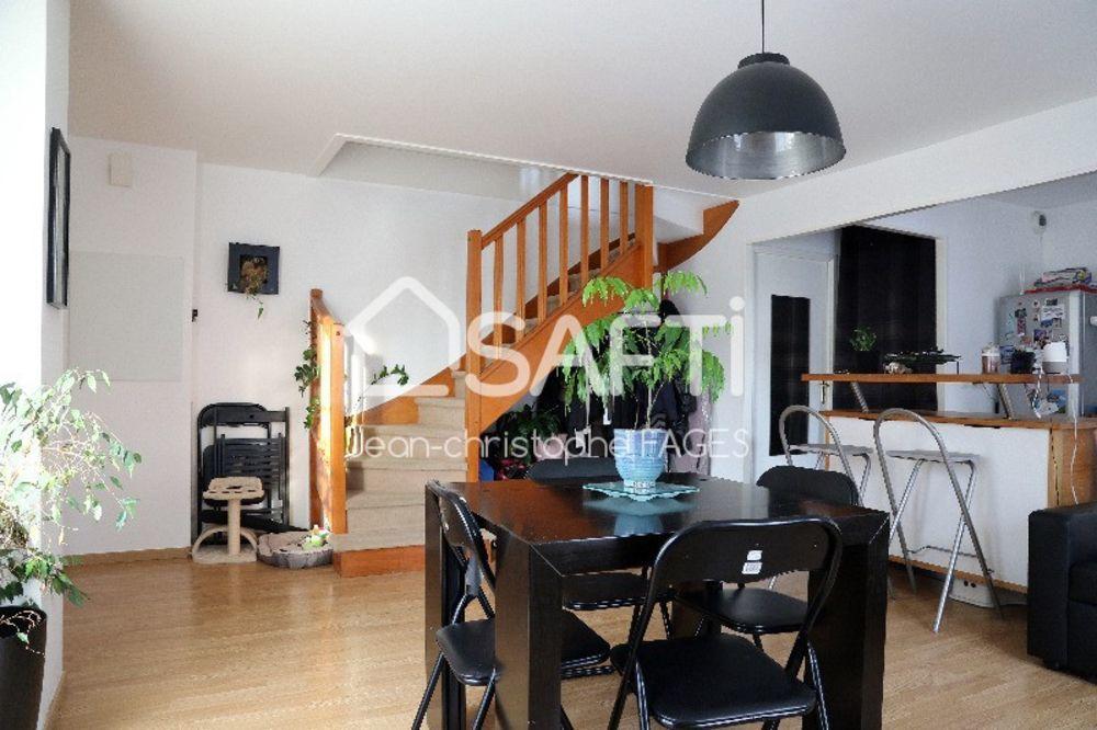 Vente Appartement Très beau duplex avec garage  à Magnanville