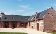 Maison Estrées-Mons (80200)