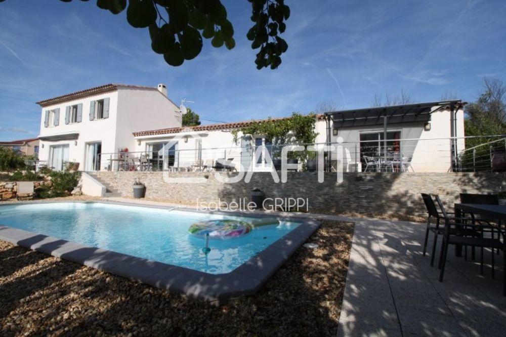 Vente Maison Grande Villa contemporaine composée de 3 habitations  à Draguignan