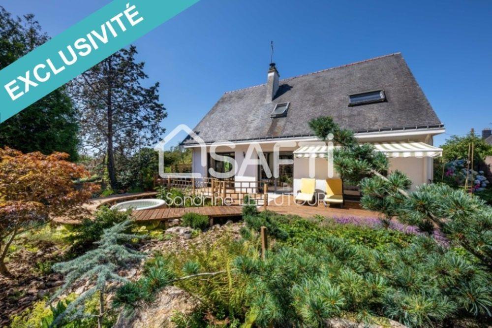 Vente Maison VANNES OUEST - Maison familiale 7 pièces  à Vannes