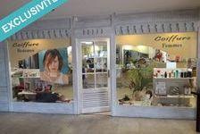 Salon de Coiffure Mixte à céder, 97190 Gosier, 58 000€ 58000