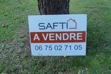 Vente Terrain Salignac (33240)