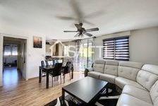 Bel appartement au calme avec terrasse, 2 parkings 163500 Houssen (68125)