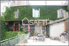 Bâtisse 265m² composée de 3 logements et jardin 336000 Vallon-Pont-d'Arc (07150)