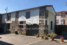 Vente Loft Saint-Mars-du-Désert (44850)