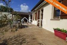 RARE!!!Magnifique maison individuelle à 2 mn de Fontoy 319000 Fontoy (57650)