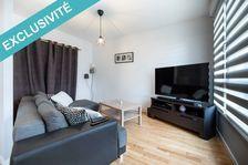 Appartement T4 avec 2 chambres sur Thionville - saint Pierre Chanel 165000 Thionville (57100)