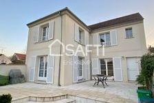 Vente Maison Asnières-sur-Oise (95270)