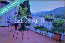 Vente Appartement Contes (06390)