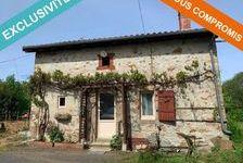 Vente Maison Saint-Bazile (87150)