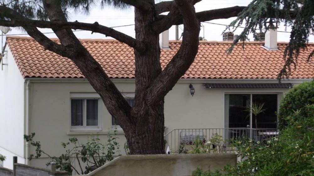 Vente Maison Maison T5 127 m² ville  à Royan