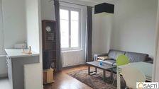 Vente Appartement Lyon 3