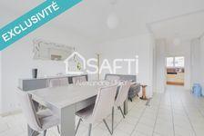 Appartement Pont-à-Mousson (54700)