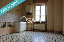 Vente Appartement Foussemagne (90150)