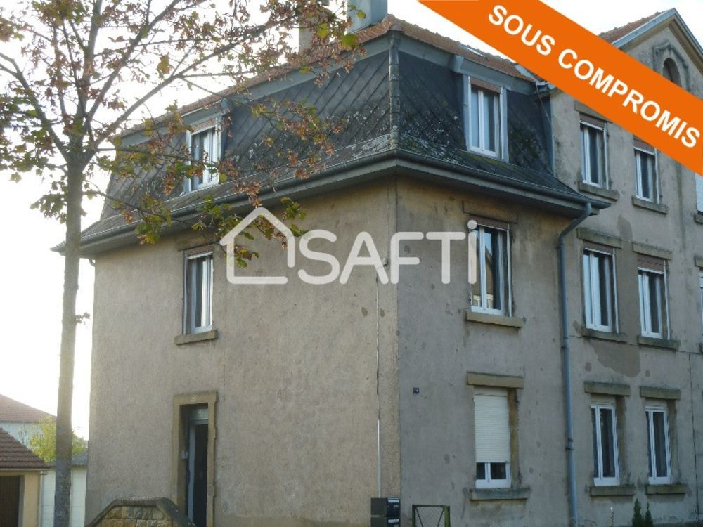 Vente Appartement Appartement 128m2  à Saint-privat-la-montagne