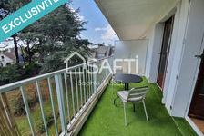 Vente Appartement Le Pouliguen (44510)