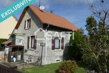 Vente Maison Grandvillars (90600)