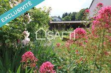 Appartement T4 avec jardin 160000 Montferrand-le-Château (25320)