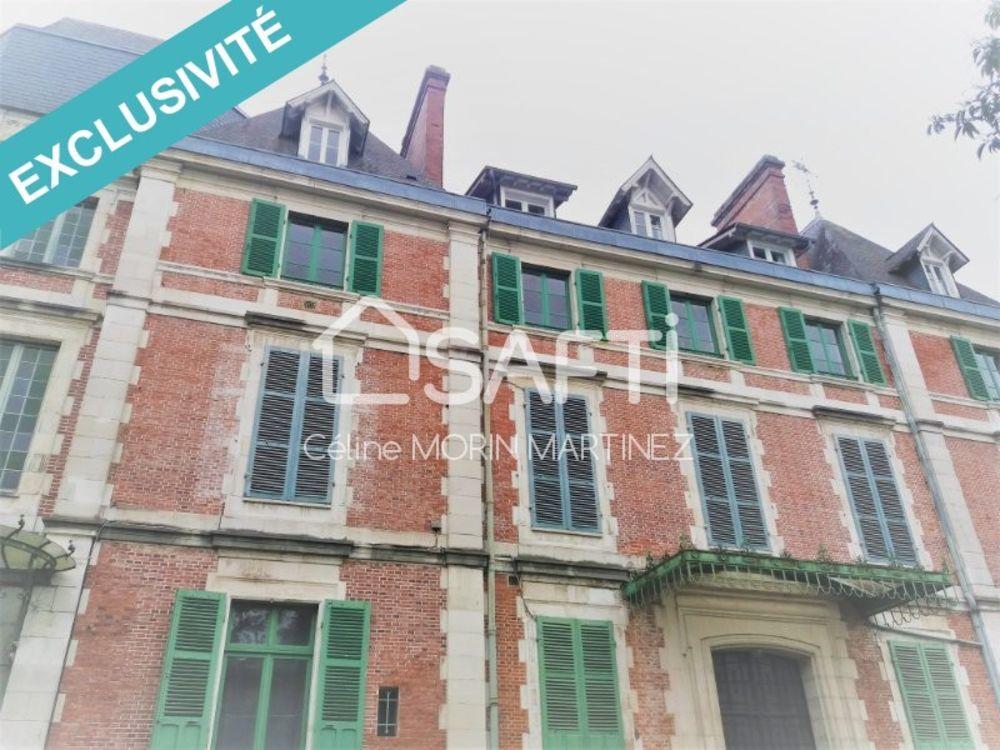 Vente Appartement Appartement T5 136 m² Quartier Beaumont à Pau  à Pau