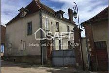 Maison Ervy-le-Châtel (10130)