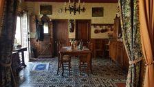 Maison Individuelle de 109 m² 157000 Argoules (80120)