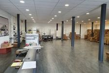 Local commercial 400 m² Cusset 149000