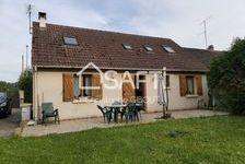 Maison traditionnelle proche toutes commodités 179000 Villeneuve-la-Guyard (89340)