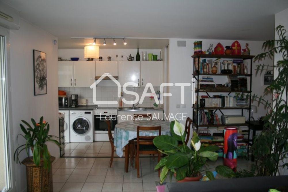 Vente Appartement Bel appartement de 74m2-3chambres  à Valenciennes