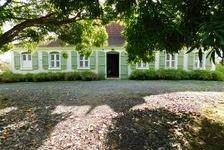 La Trinité magnifique habitation créole T6 839000 La Trinité (97220)