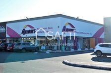 Bâtiment commercial 899 m2 emplacement n°1  Zone de Mélou 7384