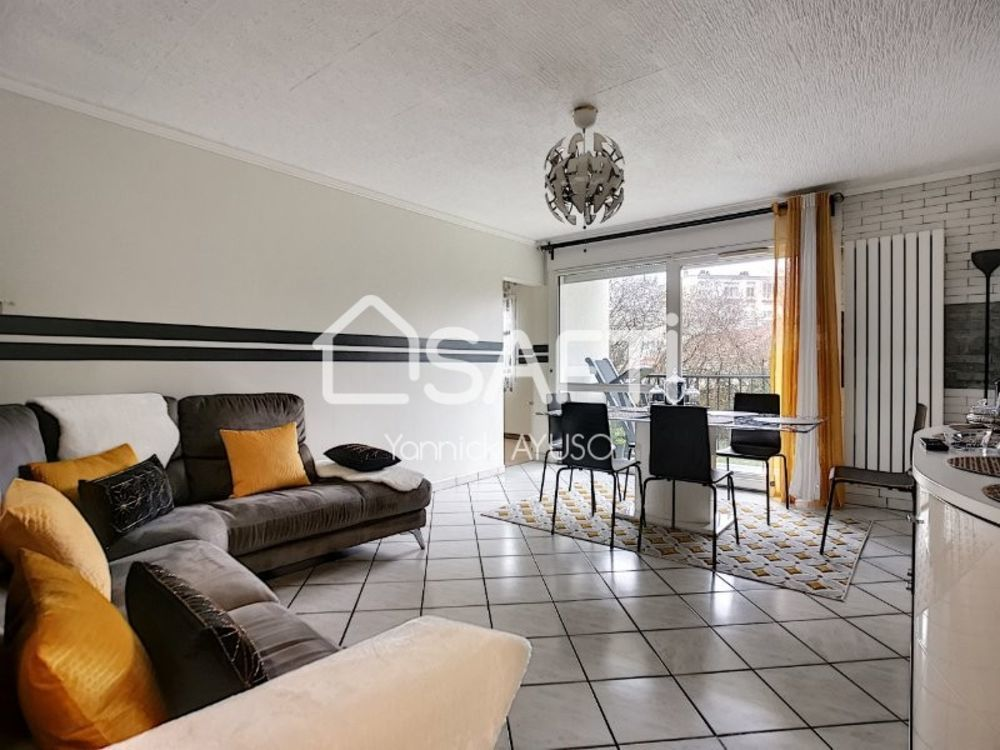 Vente Appartement Bel appartement 4 pièces Villenave d'Ornon INTRAROCADE Villenave-d'ornon