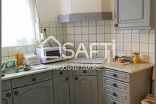 Appartement 4 pièces 76 m2 environ - Spécial Investisseurs 86000 Sarreguemines (57200)
