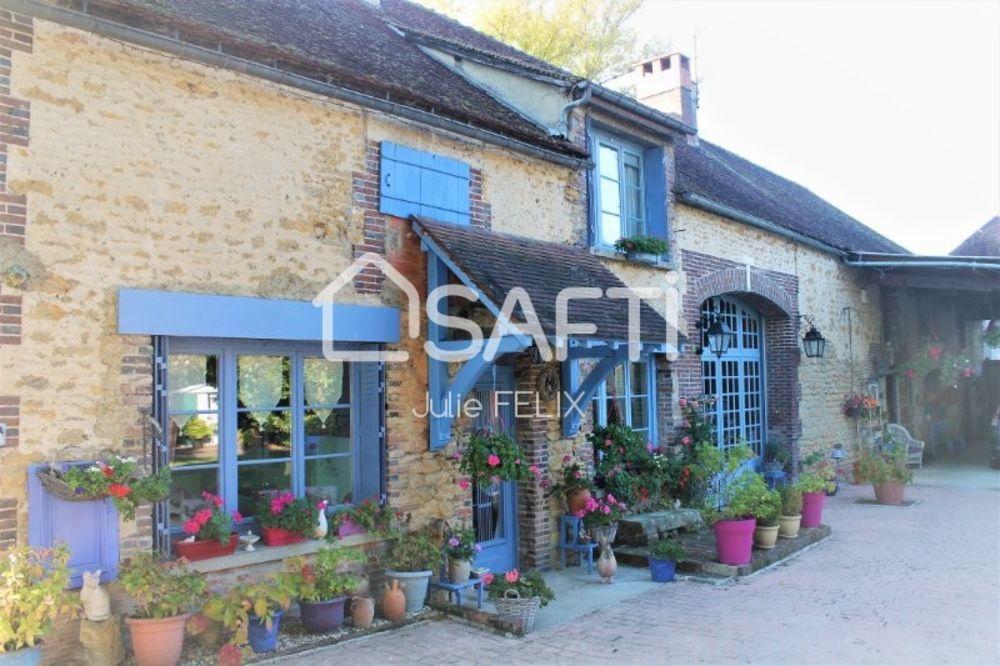 Vente Maison Belle propriété ! Cadre renversant !  à Troyes
