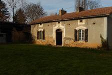 Proche Lannemezan  maison plain-pied terrain 15621m2 128000 Campistrous (65300)