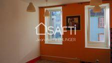 Vente Appartement Belfort (90000)