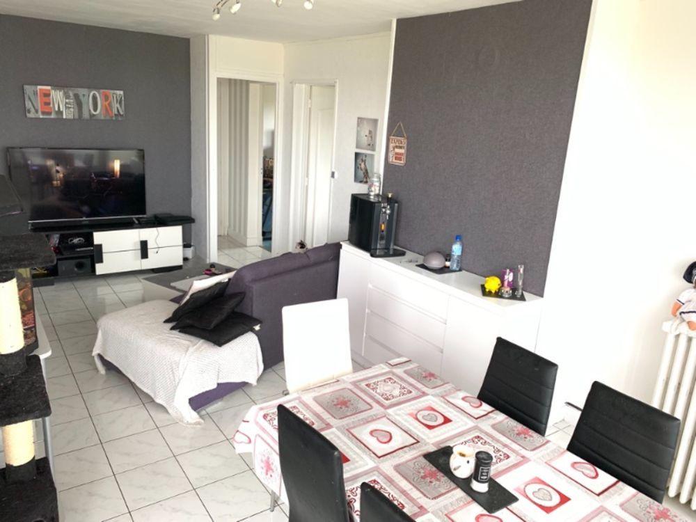 Vente Appartement Appartement de 68 m² avec loggia  à Verdun