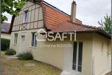 Maison 115 M² avec terrain 108000 Saint-Sulpice-sur-Risle (61300)