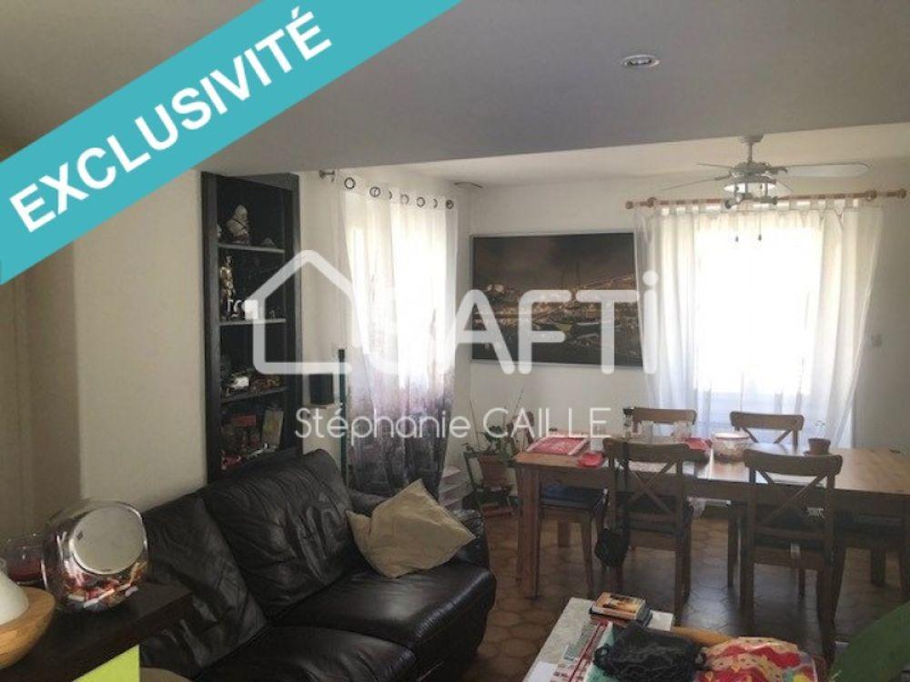Vente Maison Jolie maison proche Sermaises 134 500 euros  à Pithiviers